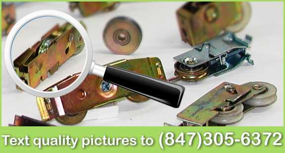 Window Hardware Parts in  Adamsville
